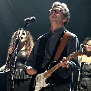Eric Clapton - 2013-11-13+14 - Baloise Session 2013 - Basel, Switzerland - FM