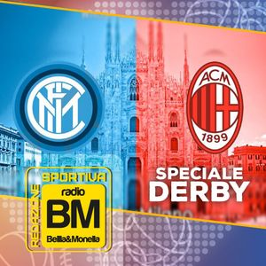 History Time - Speciale Derby Milano: 21/02/2004 SERIE A * MILAN - INTER 3-2