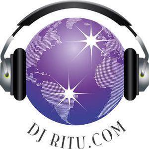 A World In London with DJ Ritu - 19th April 2017