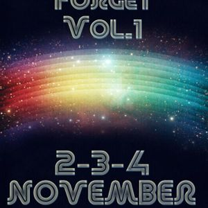 Lynum @ What Ever Forget Vol. 1