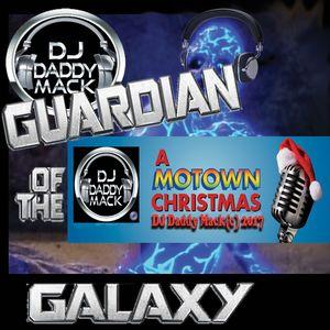 Motown Christmas Mix Tape by Rod DJ Daddy Mack(c) 2017