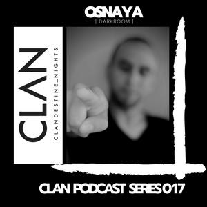 Podcast Series Osnaya