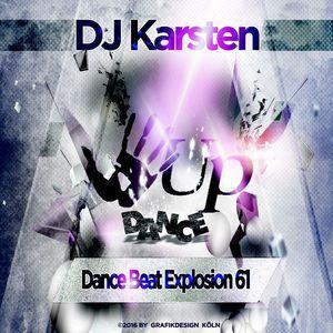 Dance Beat Explosion Vol.61.