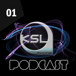 KSL Podcast / 01 with KHEFREN
