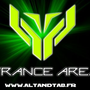 Trance Area By ALT & TAB OFFICIAL