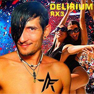 DELIRIUM RX3