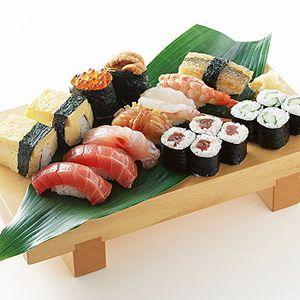 Sushi gironí!