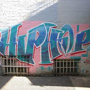 GMT - Playlist Hip-hop 1