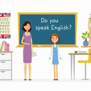 May 6, 2019 - Teaching English
