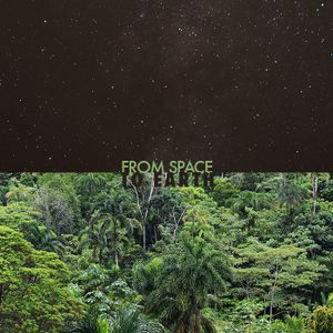 From Space to Earth Mix by Oliwa
