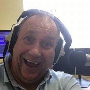 Alan Hennessy Saturday show 2017 #1