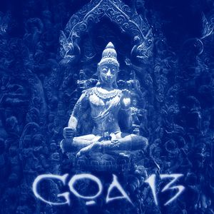 goa 13 - mixed by jrb
