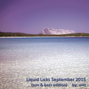 Liquid Licks September 2015
