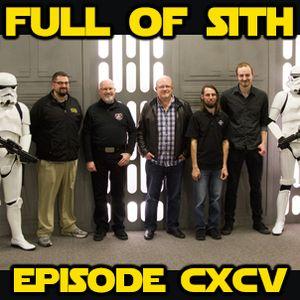 Episode CXCV: Star Wars Destiny
