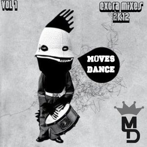 SET MOVES DANCE Extra mixes 2K12 Mixed by MD Project