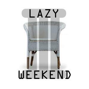 Dessy - lazy weekend - part III