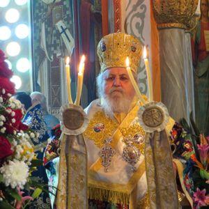 Καισαριανής: Ευαγγελισμός της Θεοτόκου  Υμηττού