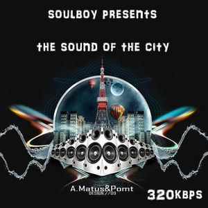 most wanted the sound of the city