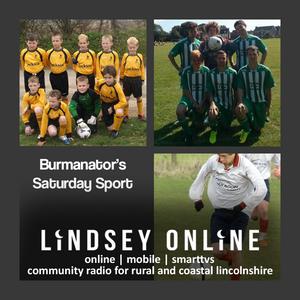 BIGGEST BURMANATION EVER - Saturday Sport - 290815