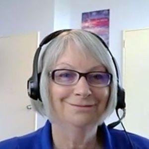 Suzy Hansen is our Guest Teacher in The Inner Sanctum