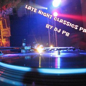 Late Night Classics Part 3