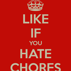 Pheelin It FM - I hate chores mix