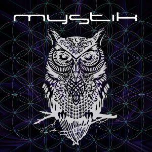 Mystik DJ Mix - Evolution