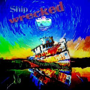 2017/12/09  Rusty - Shipwrecked