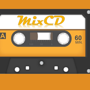 MixCD ep. 02 (Explicit)