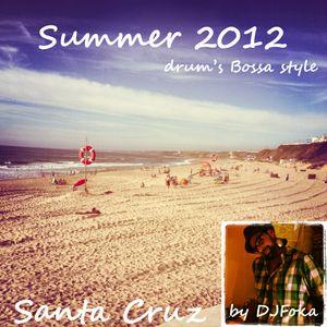 Summer 2012 - Drum's Bossa Style
