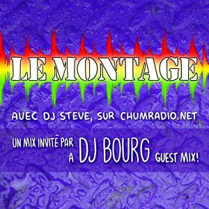 Émission Le montage: Mix Flashback 1992 (2012-12-27)