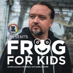 DJ Piri - Frog For Kids 2020