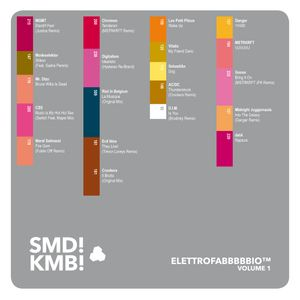 ElettroFabbbbbio™ Volume 1: SMD! KMB!