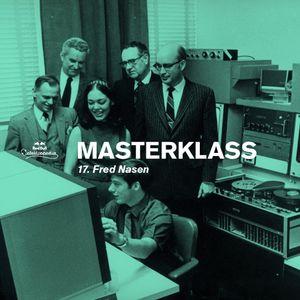 Masterklass #17: Late Night Drive by Fred Nasen