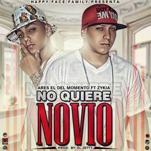 Mix No Quiere Novio [[Dj RonalD]]