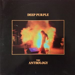 Deep Purple - The Anthology [1968 to 1975]