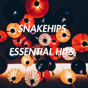 SNAKEHIPS ESSENTIAL HITS