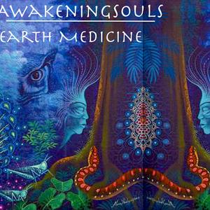 Earth Medicine (432Hz)