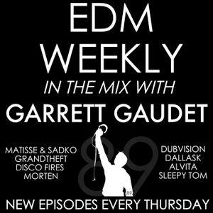 EDM Weekly Episode 89