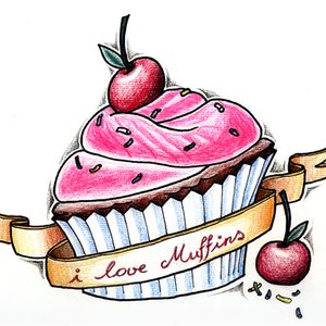 Everyone Loves Muffins...
