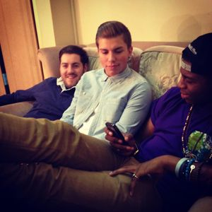 Loveable Rogues Interview For Bucks FM [Uncensored]