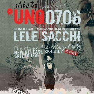 Lele Sacchi live The Flame @ Clorophilla 01.07.2006 cd2.mp3