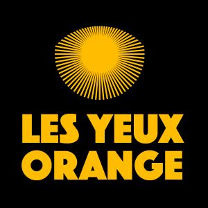 Les Yeux Orange #5 • À La Folie
