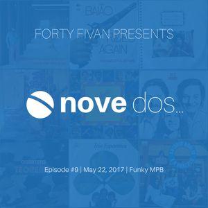 Novedos - Episode #9 - Funky MPB