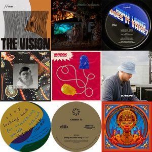 "2019/12/22 | Best Of 2019 ""Black Sounds"" | Boom Shaka Laka Radio Show | DJ Makala | Gaztea | EiTB"