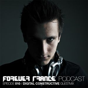 Episode 010 (incl. Digital Constructive guestmix)