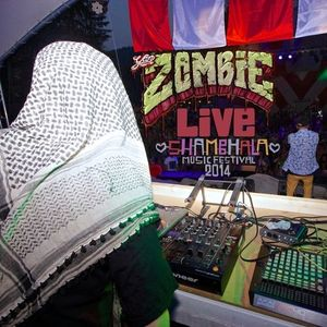 Yan Zombie - SMF Live 2014 Mix Series 002