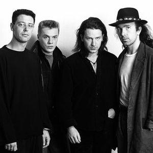 Recordando un poco de U2 de 1987