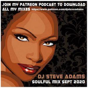 Soulful Mix Sept 2020