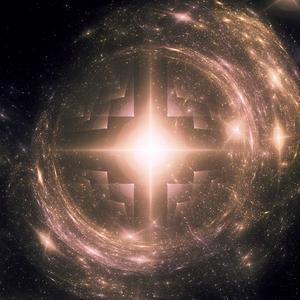 Cosmic Birth [New Moon December 2014]